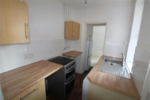 Kitchen of Egerton Court, Barrow In Furness LA14