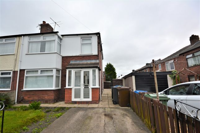 3 bed semi-detached house to rent in June Avenue, Leigh WN7