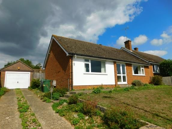 Front of Copperfield Drive, Langley, Maidstone, Kent ME17