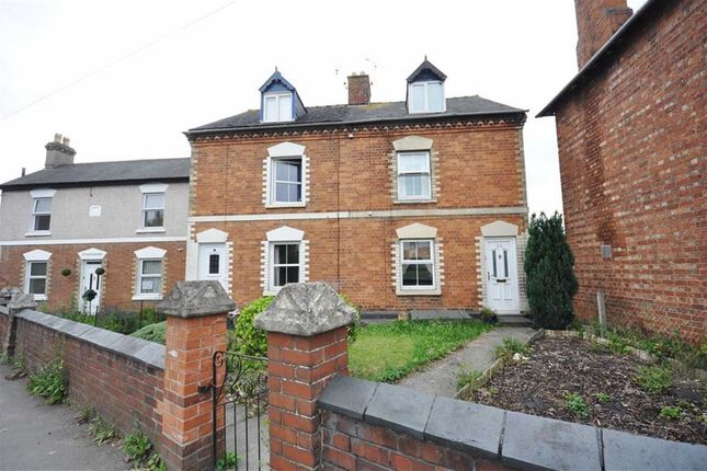 Thumbnail Semi-detached house for sale in Stratford Road, Stroud