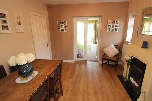 Dining Room of Rhewl, Gobowen, Oswestry SY10