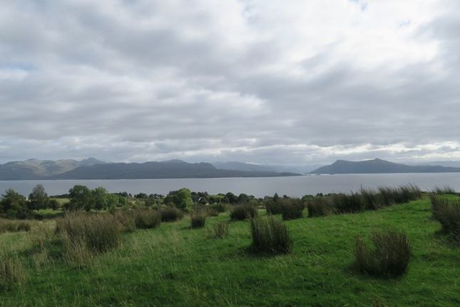 Thumbnail Land for sale in Kilmore, Teangue, Isle Of Skye