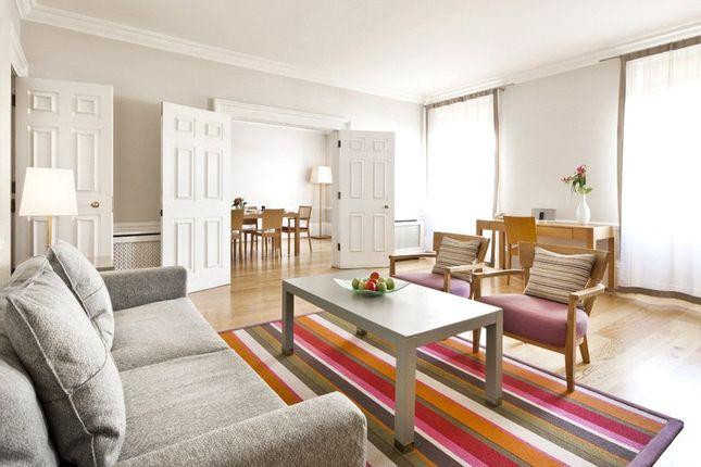 Thumbnail Flat to rent in Hertford Street, Mayfair, London