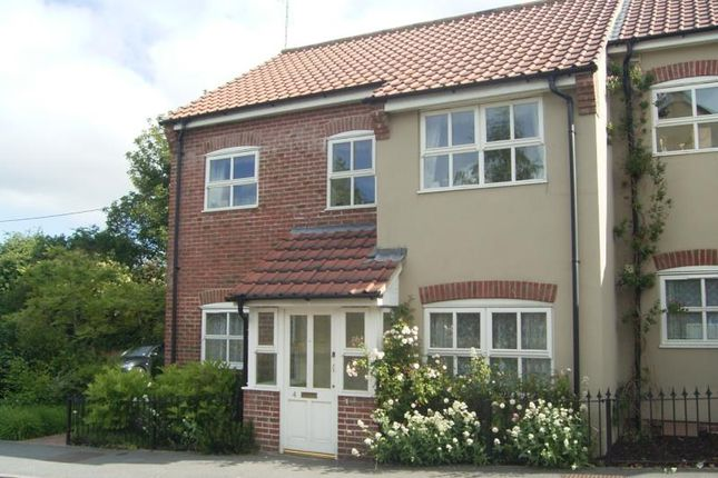 Thumbnail Maisonette to rent in Williams Court, Park Street, Hungerford
