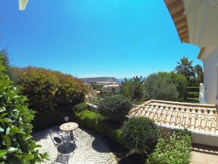 Image 3 6 Bedroom Villa - Western Algarve, Praia Da Luz (Gv368)