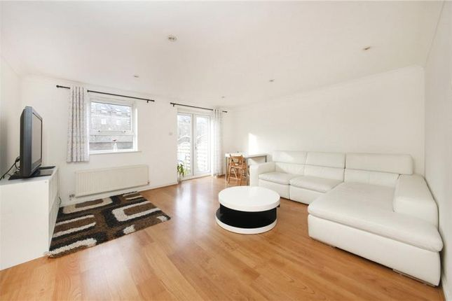 Thumbnail Property to rent in Schooner Close, Isle Of Dogs, London