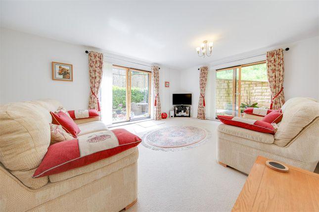 Thumbnail Flat for sale in Aldenbrook, Helmshore, Rossendale