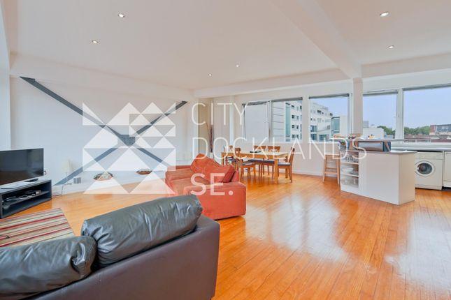 2 bed flat to rent in Quastel House, 32 Long Lane, Borough