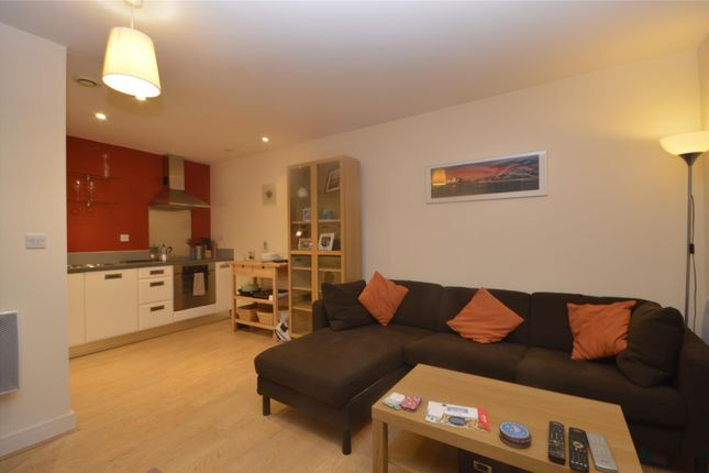 Thumbnail Flat to rent in Gff, The Praedium, Chapter Walk, Bristol