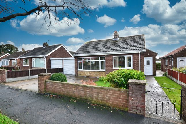 Thumbnail Bungalow for sale in Glanford Road, Bottesford, Scunthorpe