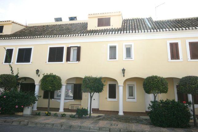 Thumbnail Town house for sale in Las Brisas 5, La Manga Club, Sri Lanka