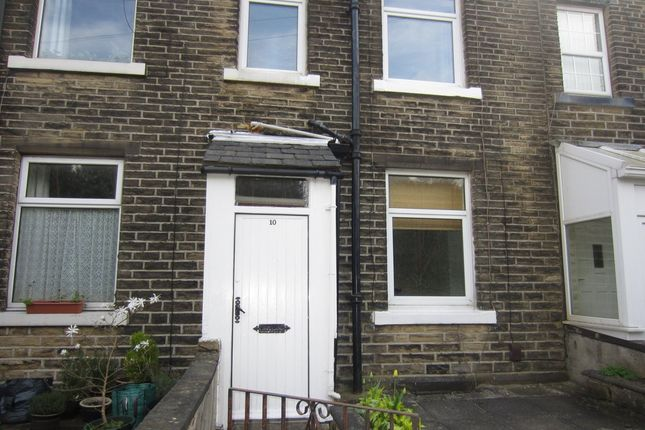 Thumbnail Terraced house to rent in Cowslip Street, Paddock, Huddersfield