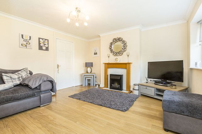Thumbnail Semi-detached house to rent in Hermitage Close, Appley Bridge, Wigan