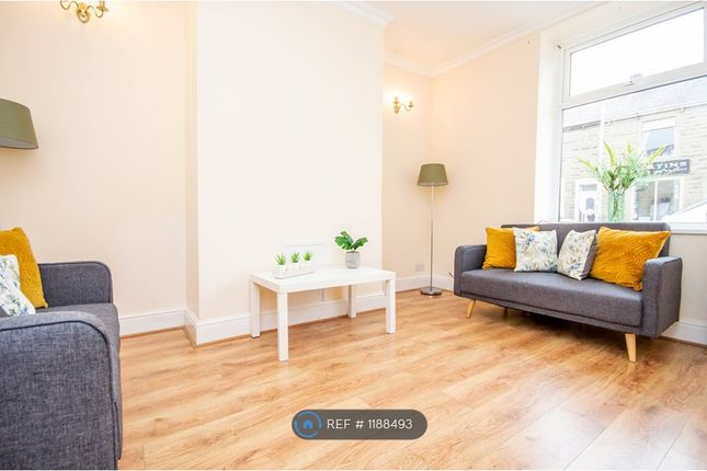 Thumbnail Terraced house to rent in Whalley Road, Clayton Le Moors, Accrington