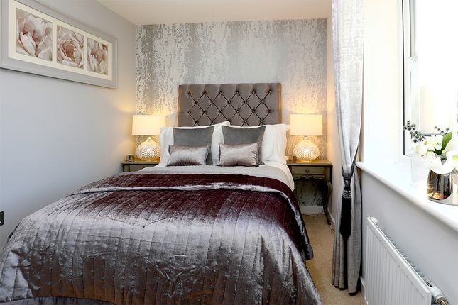 """2 bedroom property for sale in """"The Amber"""" at Adrian Crescent, Sheffield"""