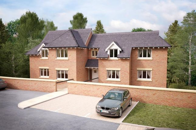 Thumbnail Flat for sale in Yarnells Hill, West Oxford City