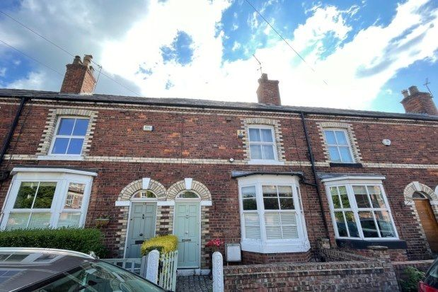 3 bed property to rent in Gillbrook Road, Manchester M20