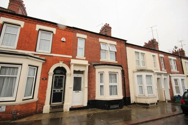 Thumbnail Terraced house for sale in Balmoral Road, Kingsthorpe, Northampton