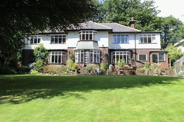Thumbnail Detached house for sale in Whinfield Lane, Ashton, Preston