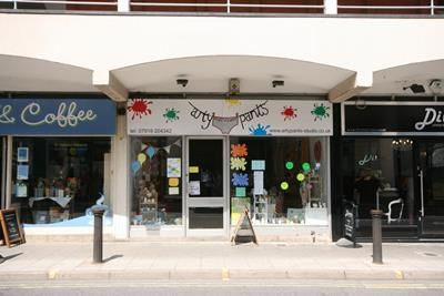 Thumbnail Retail premises to let in Unit 2, Centurion House, St John's Street, Colchester, Essex