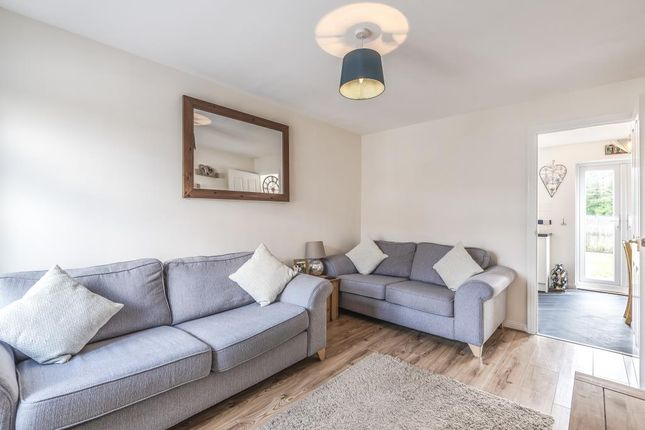 Living Room of Roby Drive, Bracknell Forest, Berkshire RG12