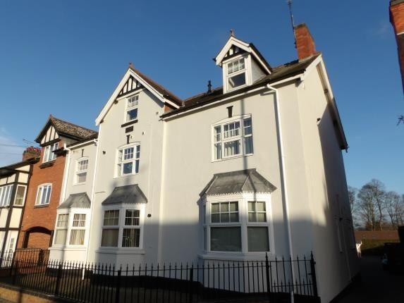 Thumbnail Flat for sale in Mountsorrel Lane, Rothley, Leicester, Leicestershire