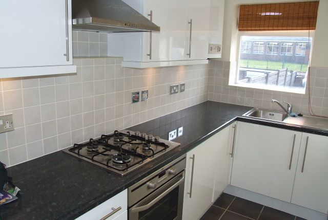 Thumbnail Flat to rent in Flat 3, 269 Middlewich Road, Rudheath, Northwich, Cheshire