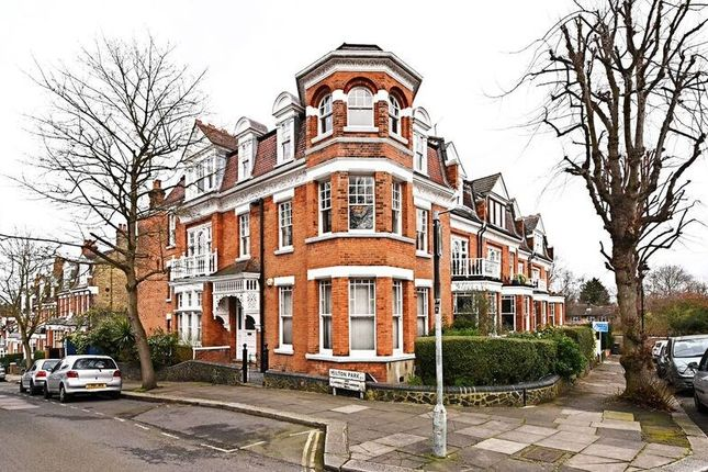 Thumbnail Detached house for sale in Hornsey Lane Gardens, London