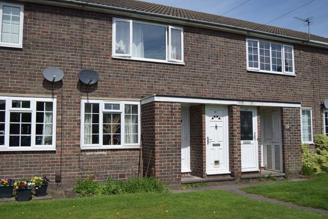 Thumbnail Flat to rent in Whitegates Close, Bradford Road