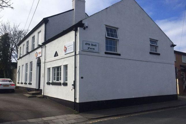 Thumbnail Office for sale in Barnston Lane, Moreton, Wirral