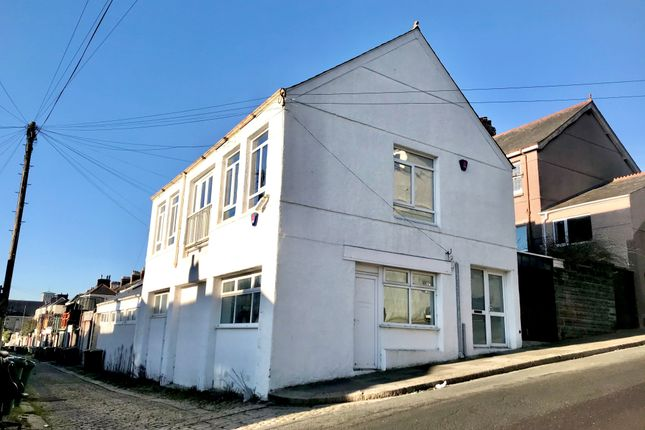 Thumbnail Office to let in Farringdon Road, Plymouth