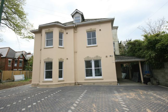 1 bed flat for sale in Walpole Road, Boscombe, Bournemouth
