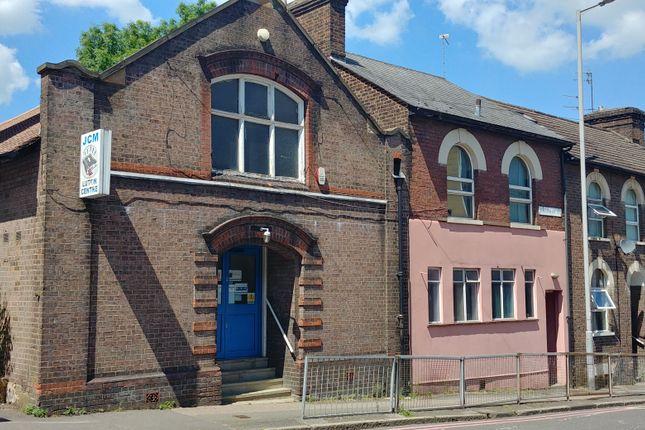Thumbnail Leisure/hospitality to let in Inkerman Street, Luton