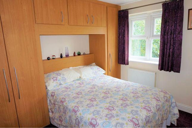Bedroom Three of Greenwich Close, Heathley Park LE3