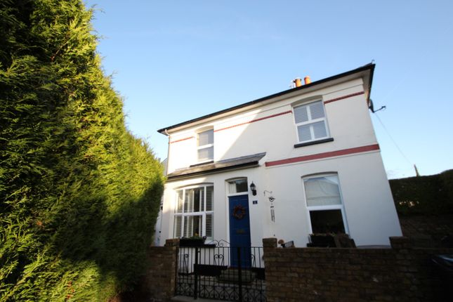 Thumbnail Semi-detached house to rent in Magazine Place, Leatherhead