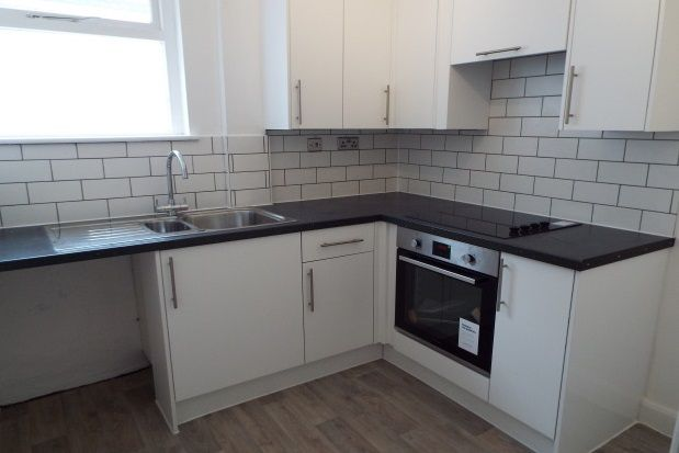 Thumbnail Flat to rent in Northcourt Road, Broadwater, Worthing