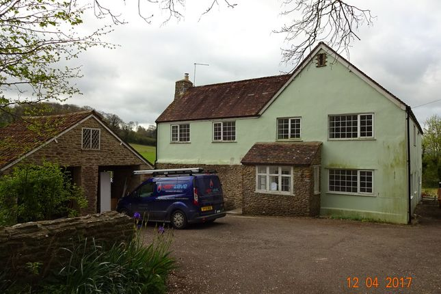 Thumbnail Detached house to rent in Lillington, Sherborne