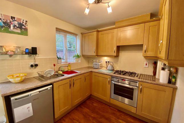 Kitchen 2 of Whitington Close, Little Lever, Bolton BL3