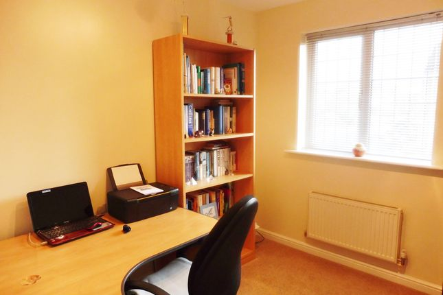 Bedroom Four of Windmill Court, Wombwell S73