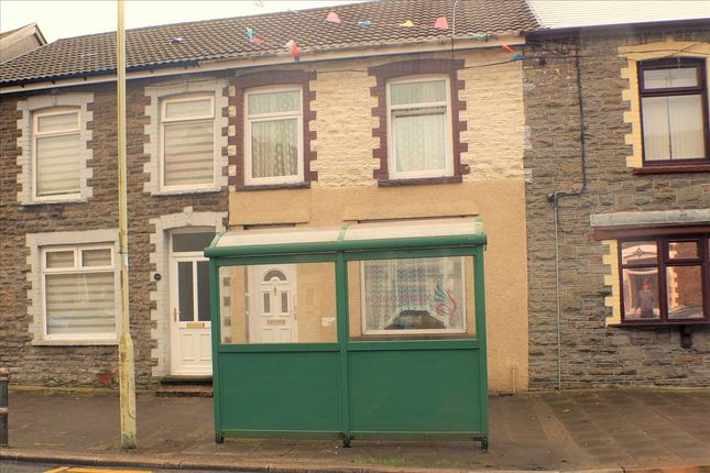 Terraced house for sale in Old Brithweunydd Road, Tonypandy