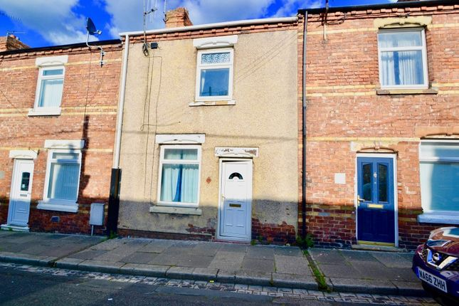 Thumbnail Terraced house for sale in 7 Tenth Street, Horden, Peterlee, County Durham