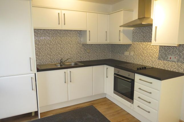 Thumbnail Property to rent in Tyning Park, Calne