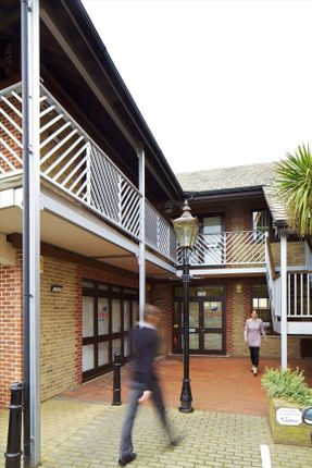 Office to let in Brighton Road, Horsham
