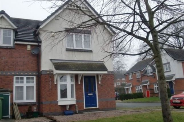 Thumbnail Property to rent in Moss Valley Road, New Broughton