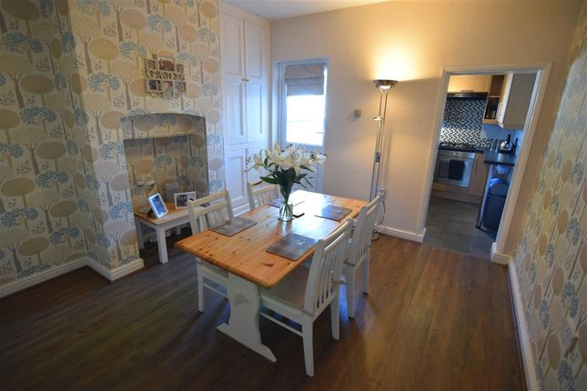 Dining Room of Castle View, Stafford ST16