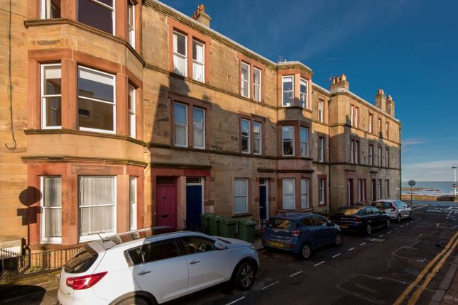 Thumbnail Flat for sale in 21D Balfour Street, North Berwick