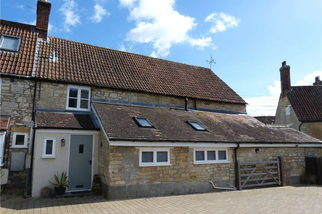 Thumbnail Semi-detached house to rent in Burton Street, Marnhull, Sturminster Newton, Dorset