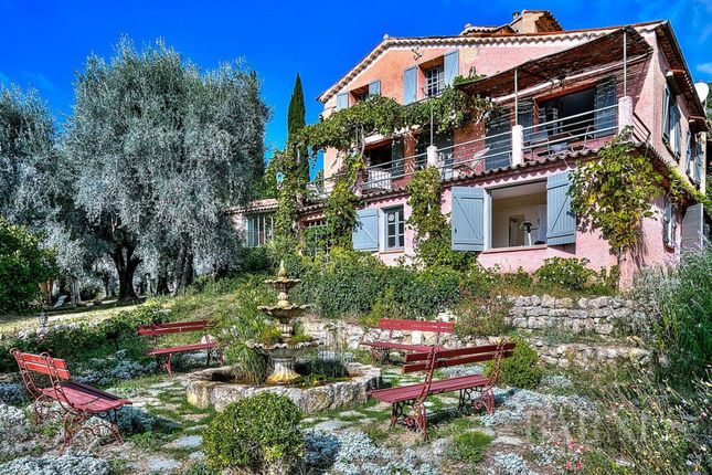 5 Bed Property For Sale In Grasse 06130 France Zoopla
