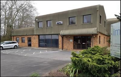 Thumbnail Light industrial for sale in Project House, Conquest Business Park, Ilminster, Somerset