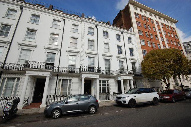 Flat to rent in 4 Orsett Terrace, London